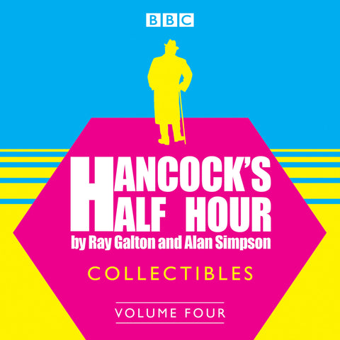 Hancock's Half Hour Collectibles: Volume 4 by Ray Galton & Alan Simpson