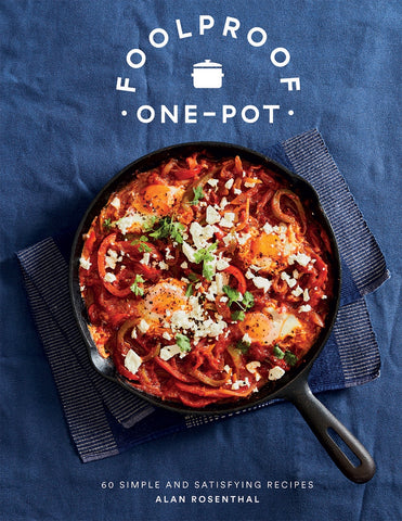 Foolproof One-Pot by Alan Rosenthal