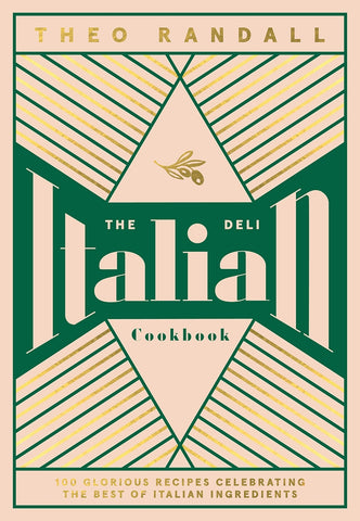 The Italian Deli Cookbook by Theo Randall