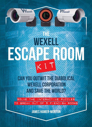 The Wexell Escape Room Kit