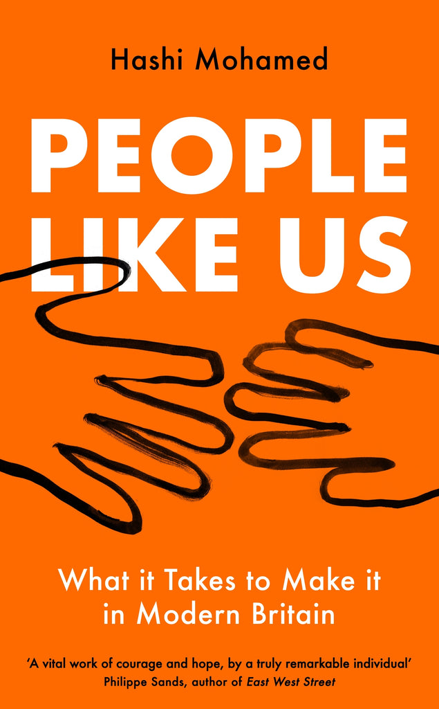 People Like Us by Hashi Mohamed – The Week Bookshop
