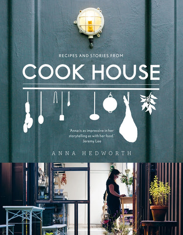 Cook House by Anna Hedworth