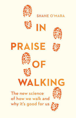 In Praise of Walking by Shane O'Mara