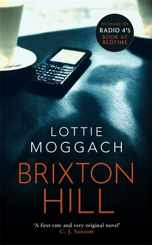 Brixton Hill by Lottie Moggach