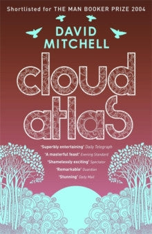 Cloud Atlas by David Mitchel