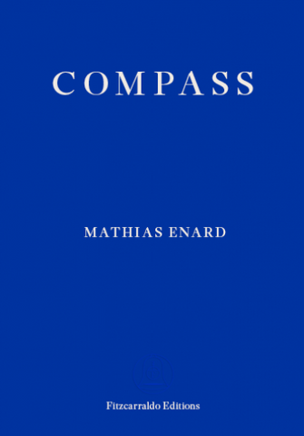 Compass by Mathias Enard