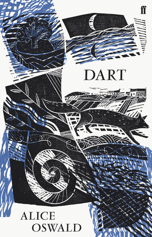 Dart  by Alice Oswald