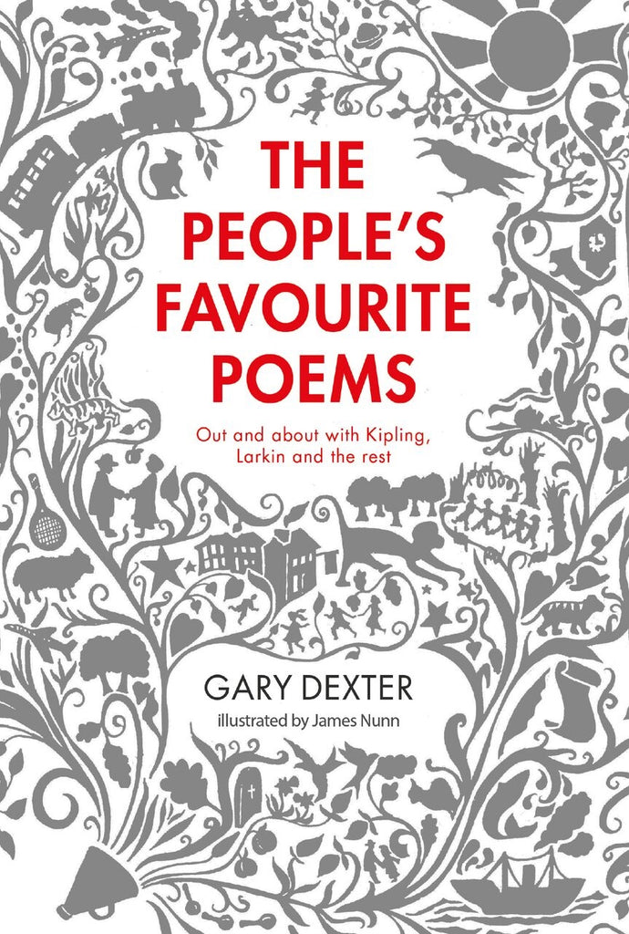 The People's Favourite Poems by Gary Dexter