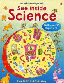 See Inside Science by Alex Frith