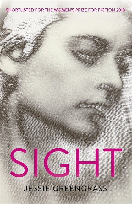 Sight by Jessie Greengrass
