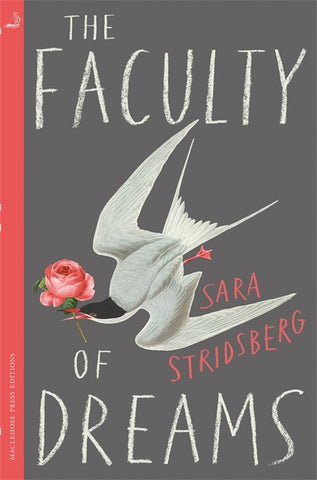 The Faculty of Dreams by Sara Stridsberg