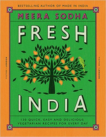 Fresh India by Meera Sodha
