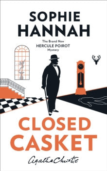 Closed Casket by Sophie Hannah & Agatha Christie