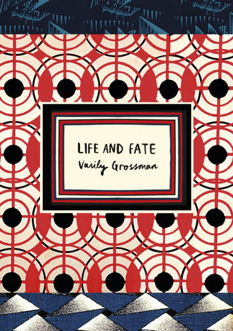 Life & Fate by Vasily Grossman