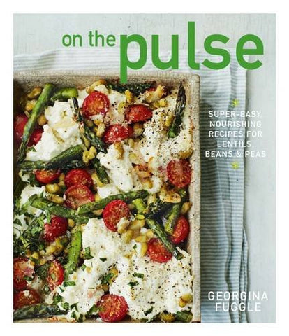 On the Pulse  by Georgina Fuggle