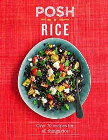 Posh Rice by Emily Kydd