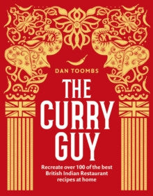The Curry Guy by Dan Toombs