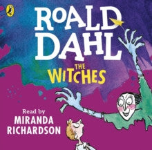 The Witches by Roald Dahl - Audiobook