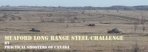 Meaford Long Range Steel Challenge