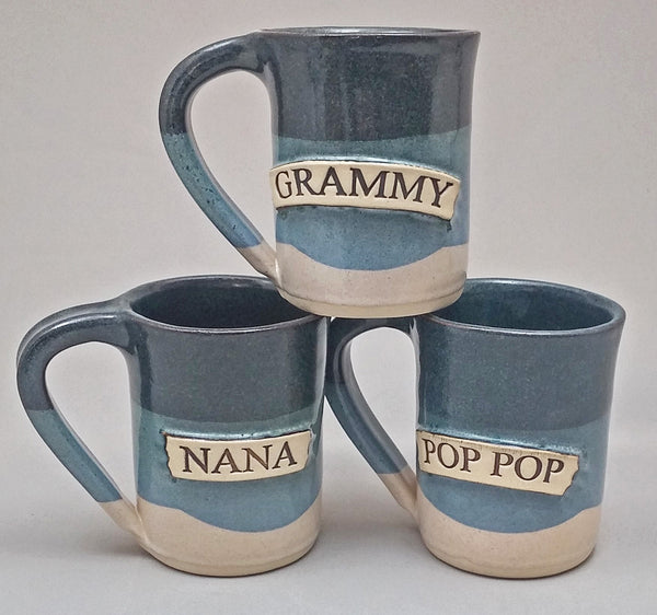 Grandparent Name or Nickname Mug