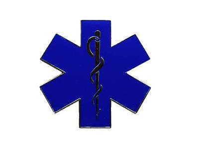 Star Of Life (Fridge) Magnet