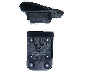 Klick-Fast Leather Belt Loop Dock (DOCK05BL)