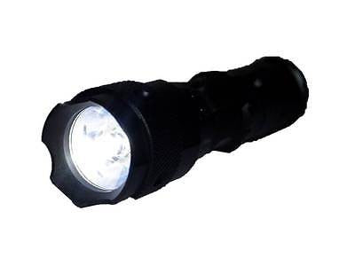 Tactical Back-Up LED Torch
