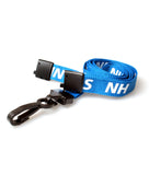 NHS Lanyard with ID Holder and Breakaway