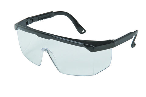 Trauma Impact Resistant Safety Glasses