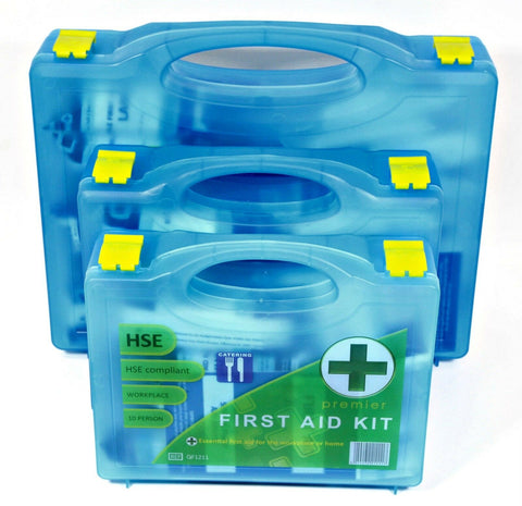 Catering Kitchen Premium HSE First Aid Workplace Kit