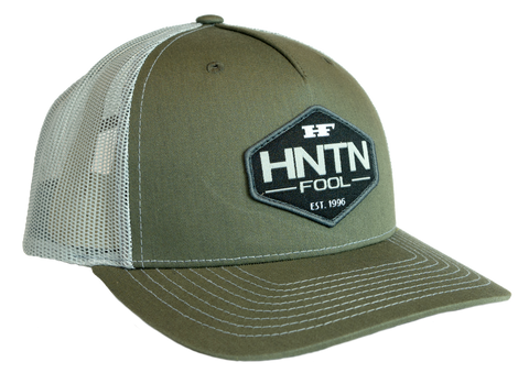 Quarry HNTN Patch Hat