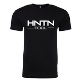 Black HNTN Fool Shirt