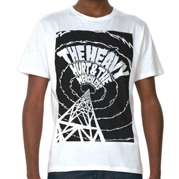 HURT & THE MERCILESS T-SHIRT