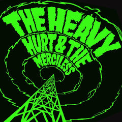 HURT & THE MERCILESS ALBUM