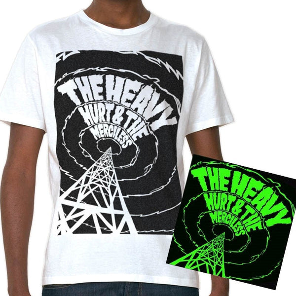 H&TM T-SHIRT + CD BUNDLE