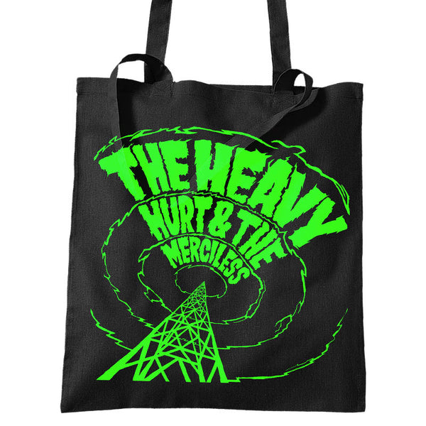 HURT & THE MERCILESS TOTEBAG