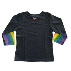 Black Rainbow t-shirt