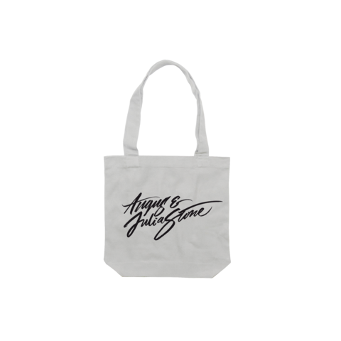 Snow / Tote Bag