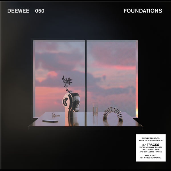 DEEWEE050 FOUNDATIONS COMPILATION