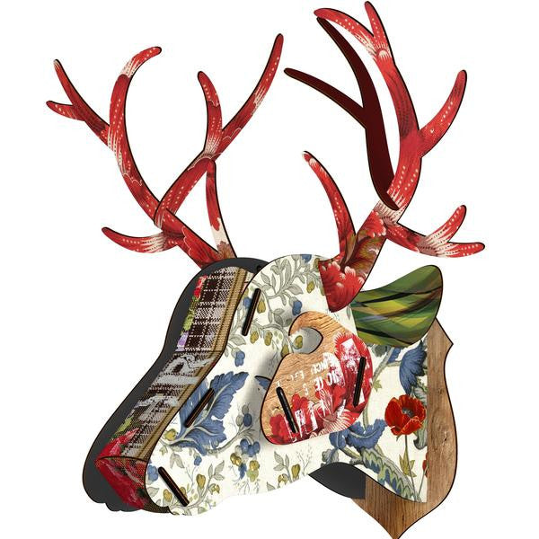 Is your Man Stag Mad? We've got the perfect Highland Stag Themed Gift For Him!