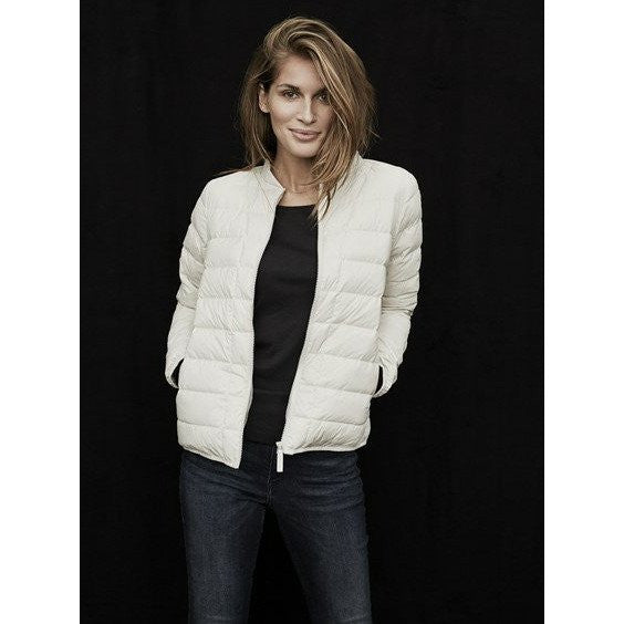 Why We Love Part Two Downie Jackets!