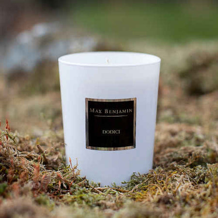 Candles Stockist The Old School Beauly