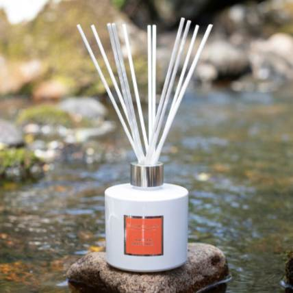 Reed Diffusers stockist UK The Old School Beauly