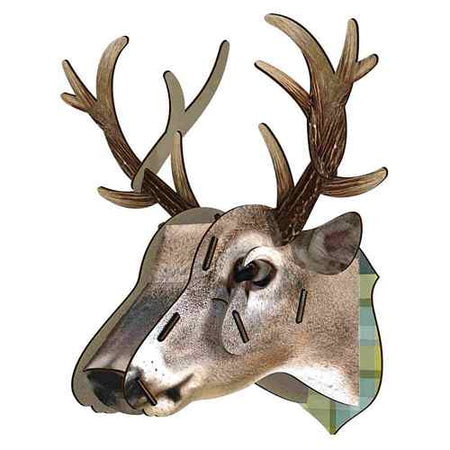 Deer Stag Themed Gifts stockist The Old School Beauly
