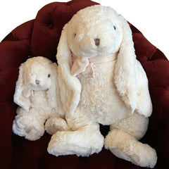 MArshmallow the rabbit from Bukowski Bears