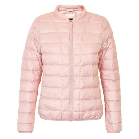 Part Two Downie Jacket in Rose Smoke