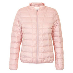Part Two Clothing Downie Jacket in Rose Smoke