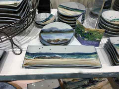 Highland Stoneware selection at The Old School Beauly