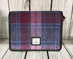 Maccessori handbag at Scotland's Trade Fair - selected by The Old School Beauly
