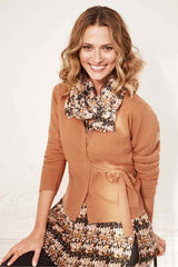 Masai Clothing New Collection Image for stockist in UK Amber Cardigan